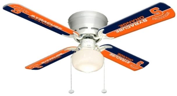 "NCAA Syracuse Orange 42"" Ceiling Fan"