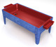 Childbrite Toddler Sand and Water Activity Center, S6018