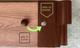"Hexagon Wooden Sandbox Kit - 1"" Profile - 7' x 8' x 11"", 300001228"