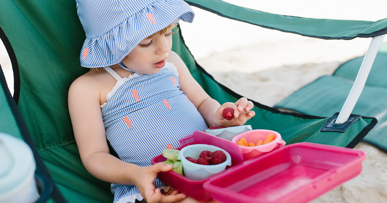 Healthy Snack Ideas for On-the-Go