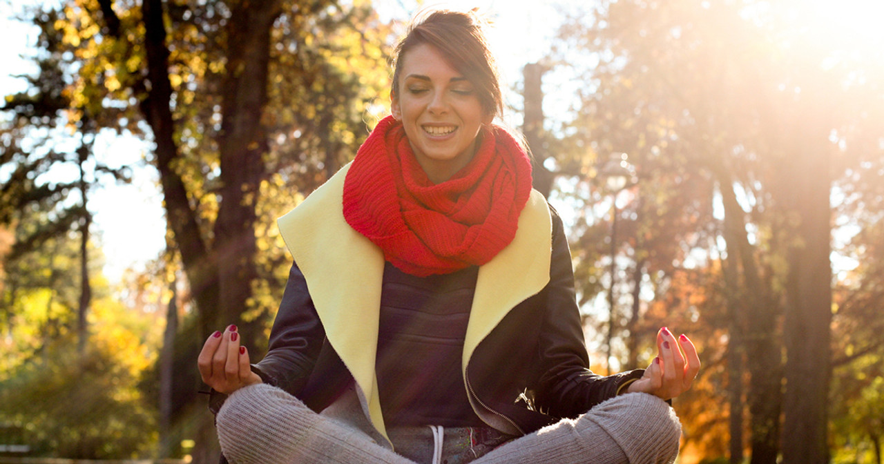 ​5 Ways to Beat Stress and Feel Good