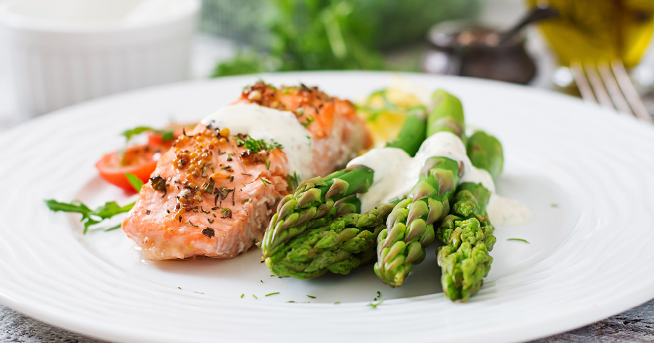 The Best Veggies for Vision Health