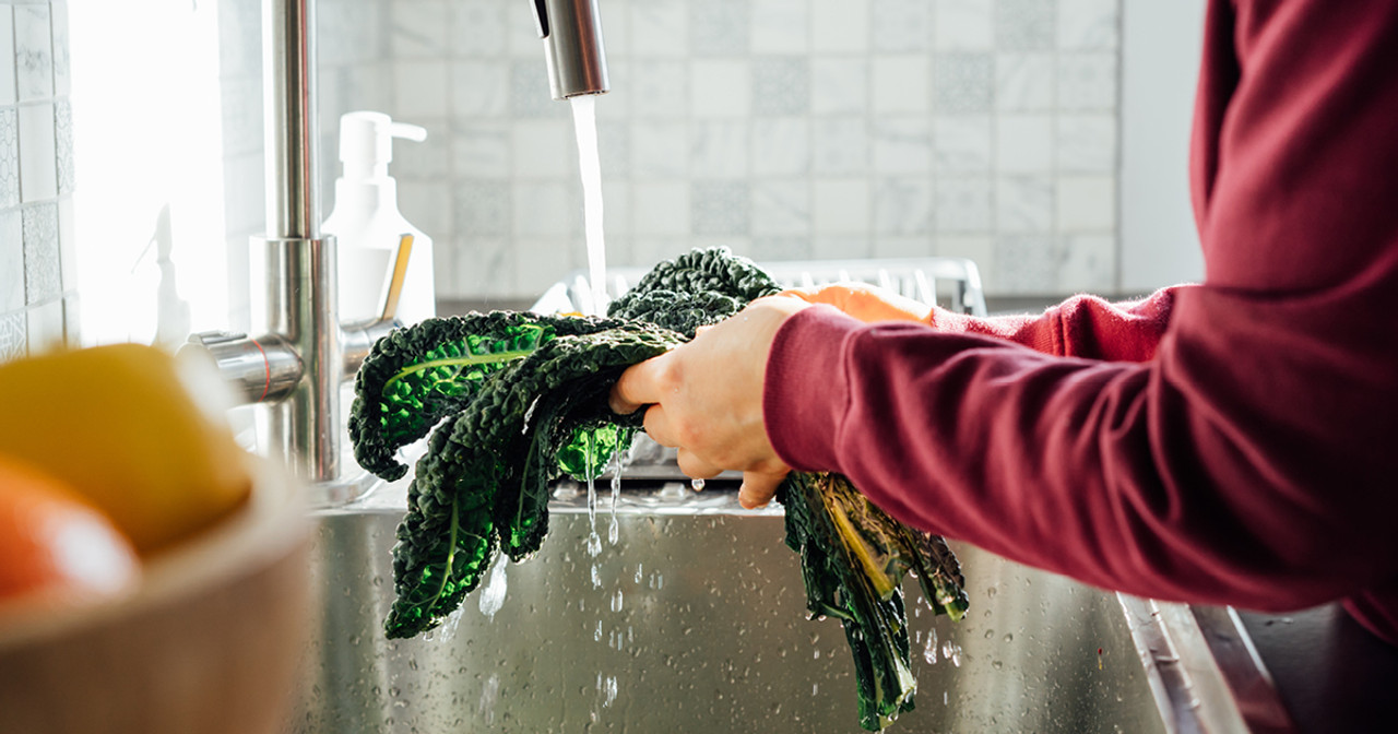 Snacks for Kids High in Vision Healthy Nutrients