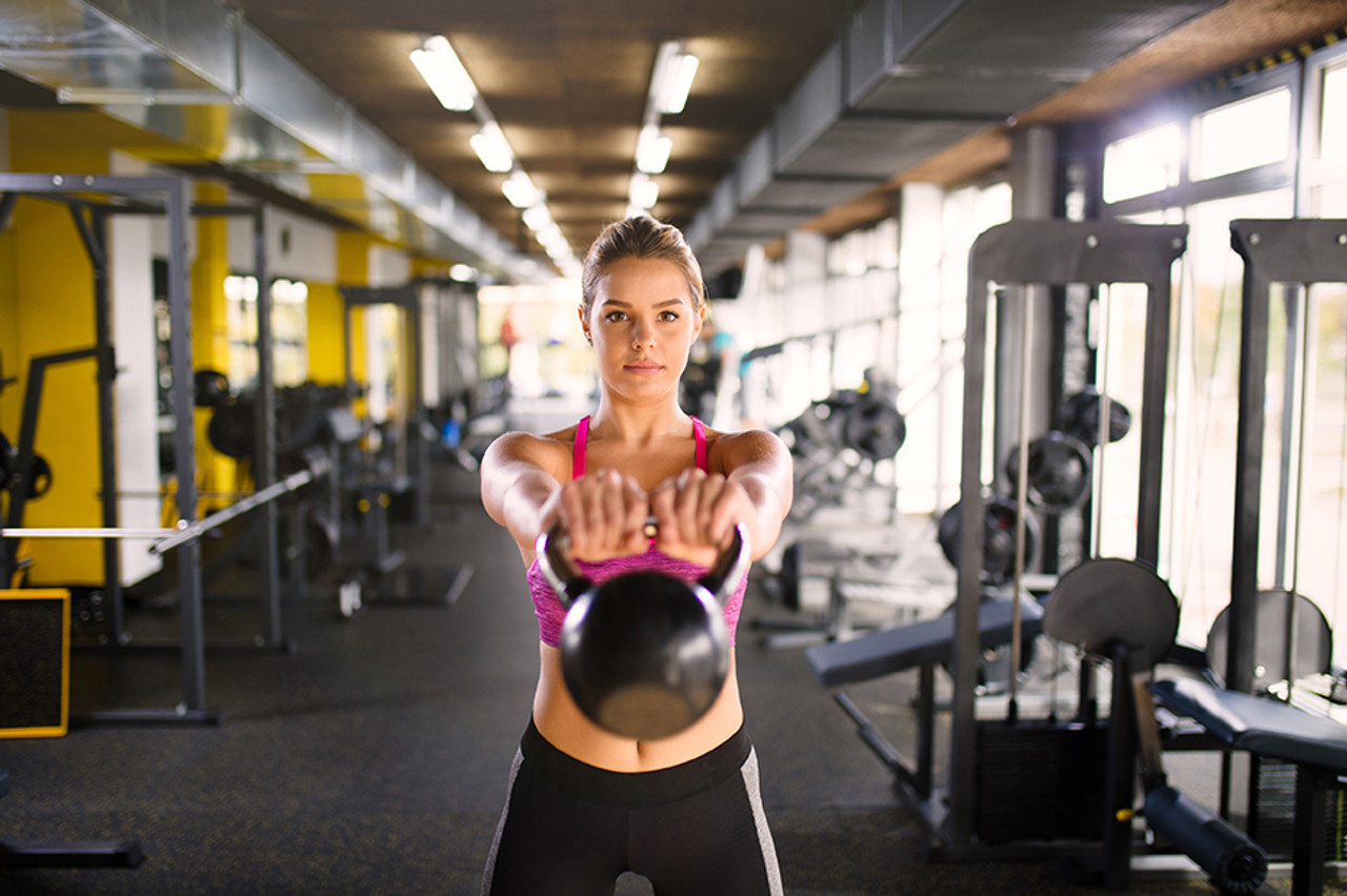 4 Ways to Take your Workout to the Next Level