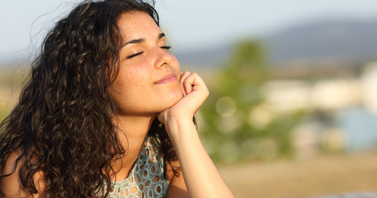Living in the Present: Mindfulness