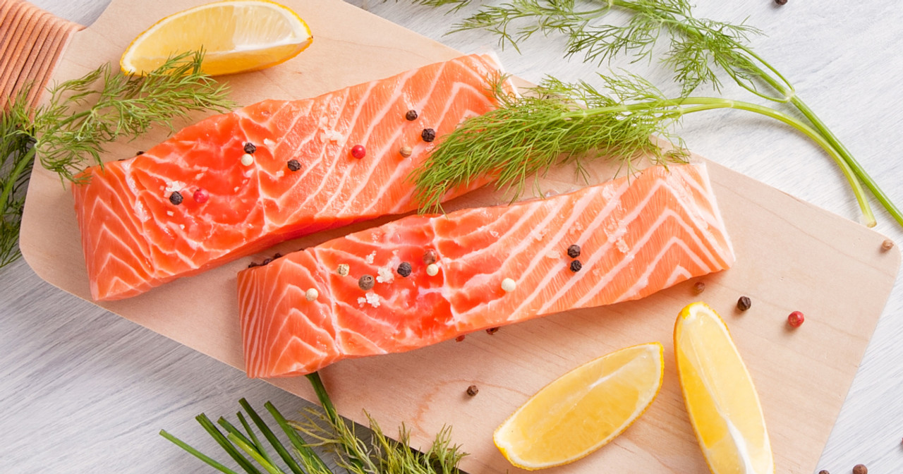 Busting Omega-3 Fish Oil Myths