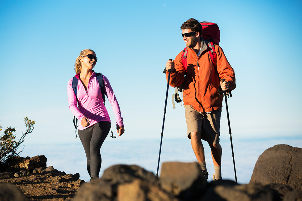 4 Tips for Staying Healthy while Traveling