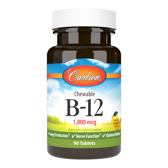 Vitamin B-12 becomes more important as we age, since our ability to absorb this important nutrient decreases.