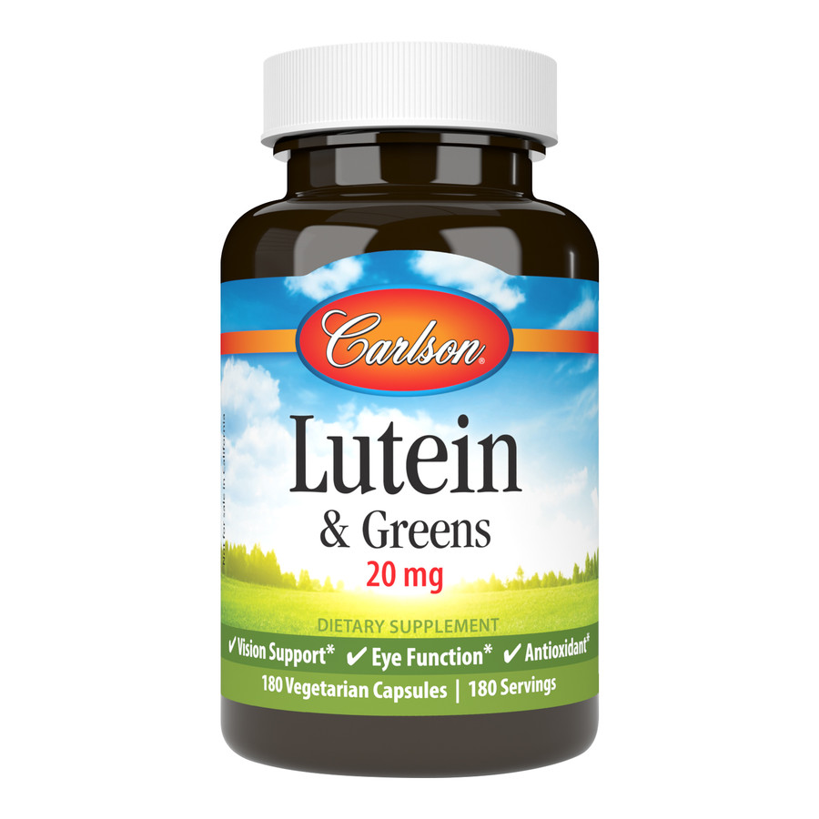 Lutein and zeaxanthin are major carotenoids found in the retina's macular region, an area vital to healthy vision.