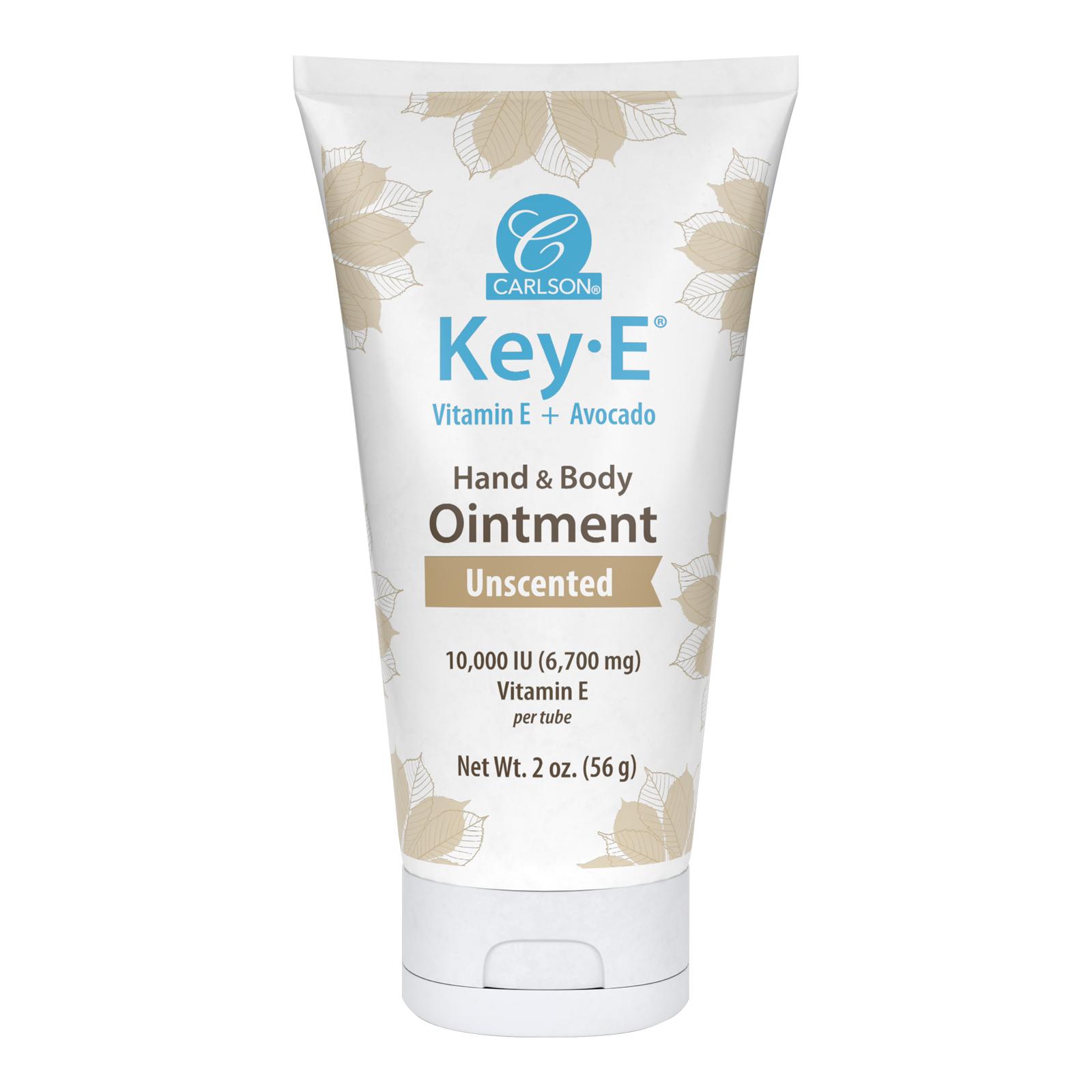 Key-E® Ointment