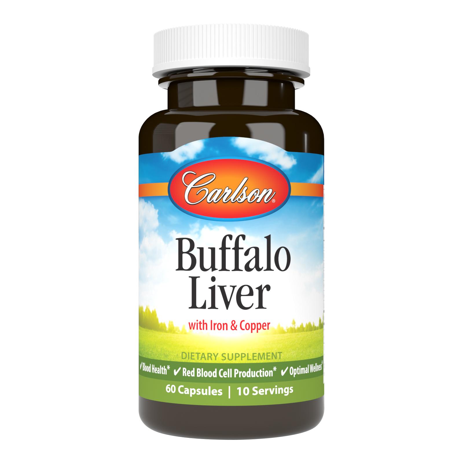 Buffalo Liver