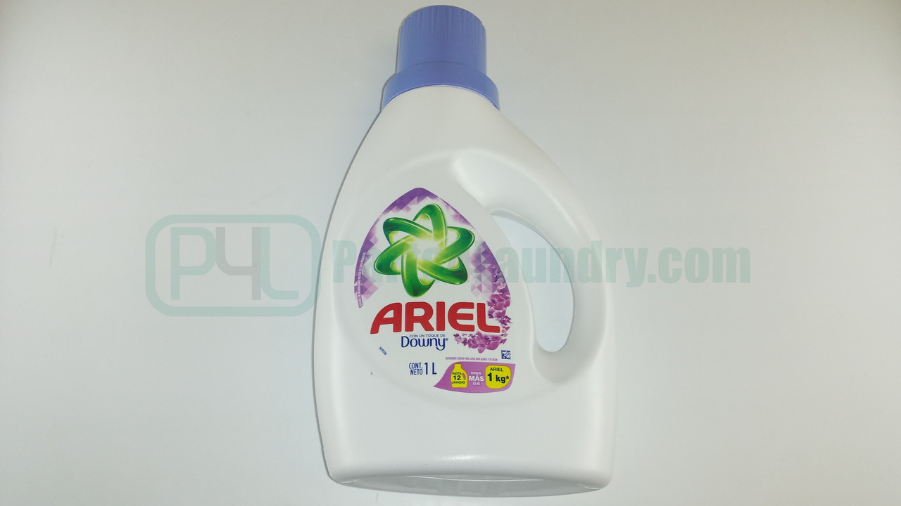 Ariel Liquid with Downy 1 Liter
