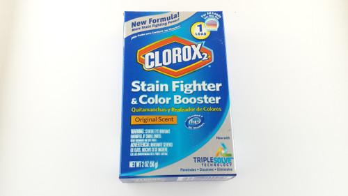 Clorox 2 Vending Detergent