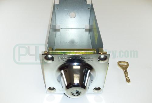 High Capacity Money Box Cobra Key 8-1286-28