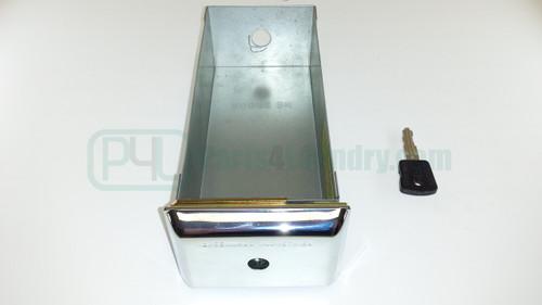 Long Money Box Sentinel Key 8-1270-42