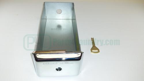Long Money Box Cobra Key 8-1270-28