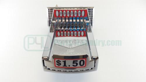 V8 Coin Slide Set At $1.50