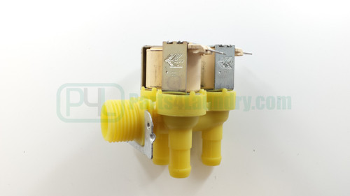 F8286401P Fill Valve Water Hot/Cold 3-Way