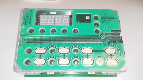 202311P 201967 Control Board Topload