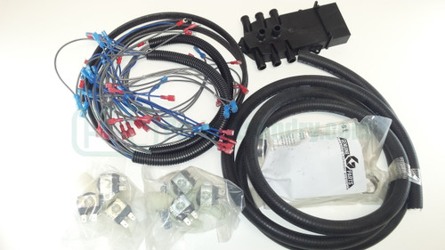 F798710 Conversion Kit Mueller-to-ELBI 3-Way 220-240V