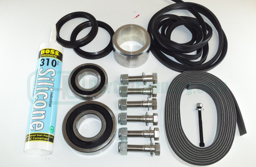 RB100003 35-40LB Bearing Kit With Shaft Sleeve