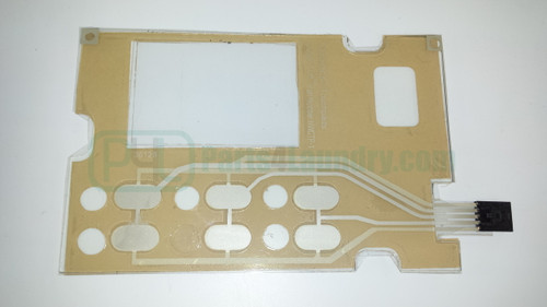 36128 Touch Pad Washer Topload 38188