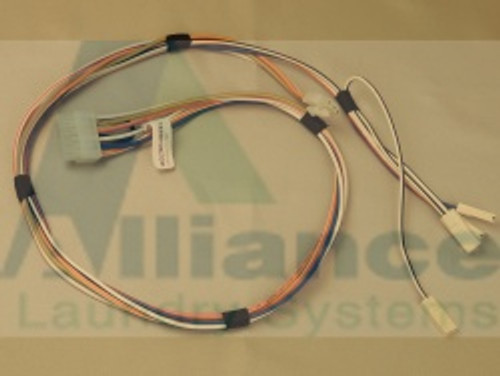 802904P Assembly Harness-Coindrop PKG