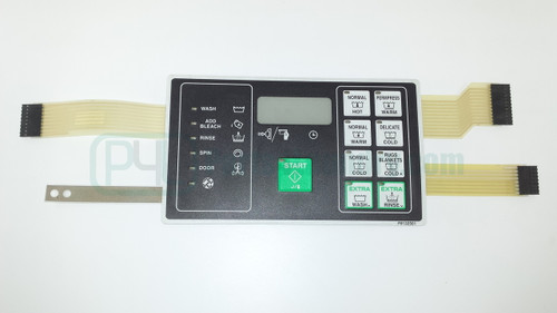 F8132501P ( OBSOLETE WITH NO REPLACEMENT PART NUMBER ) Coin Keypad SC