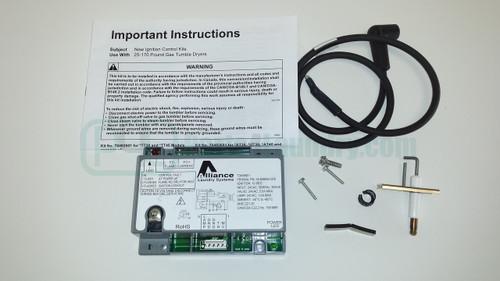 70367301P 70492701 Ignition Control Conversion Kit