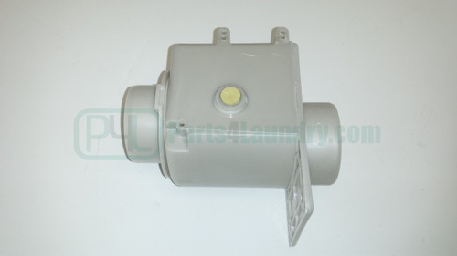 F380920 2in Drain Valve Body (No Motor)