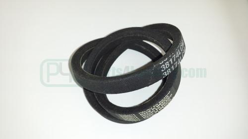 38174 Aftermarket Topload Belt