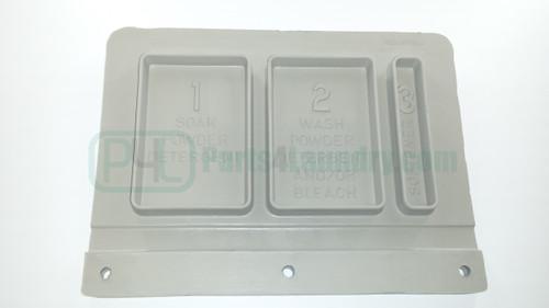 F200270501 Soap Tray Dispenser Lid