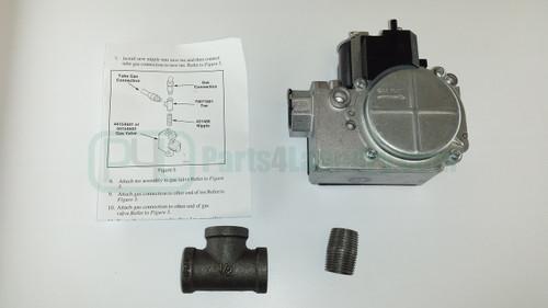 M4970P3 Gas Valve Kit NG