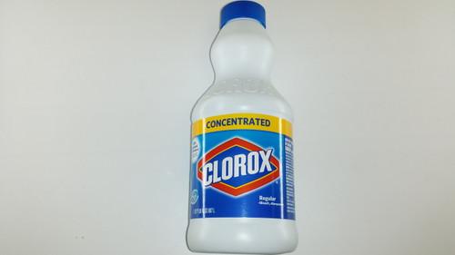 Clorox Liquid Bleach 30oz 12 Count