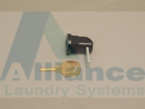 44089303P Panel Key Lock RL003 Cam Style