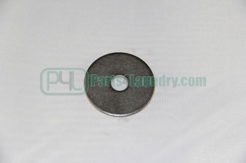 F431115 Flat Washer (.531 ID X2.375 OD X.115 SS)