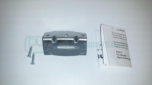 510161P Glide and Bracket Kit