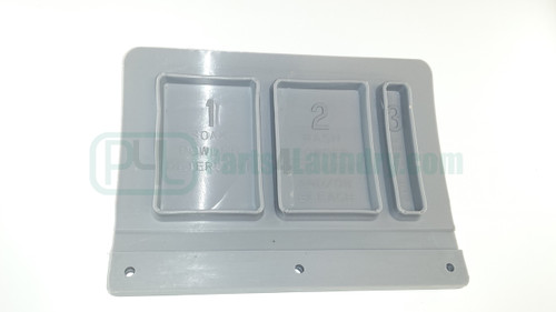 F200270500 Gray Soap Tray Lid Aftermarket