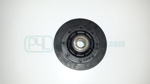 D510708P Roller Dryer