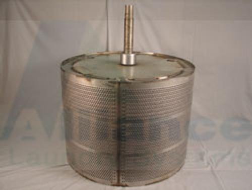 F603225-1 Basket with Sleeve 35LB