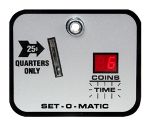 Coin Drop Conversion Kit - Setomatic