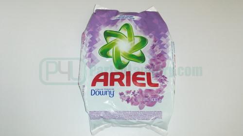 Ariel Powder with Downy 500 Grams