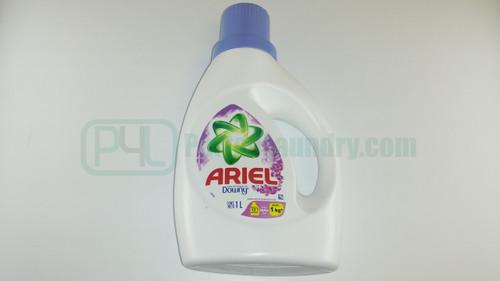 Ariel Liquid with Downy 1 Liter