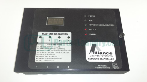 NK220 Network Controller Wired