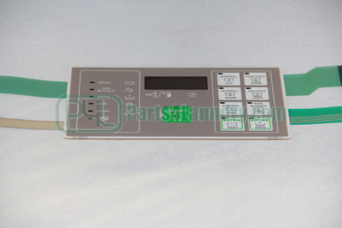 F0231582-17P Huebsch Keypad BC/X/Y