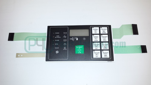 F0231582-03P Coin Keypad Touchpad Aftermarket
