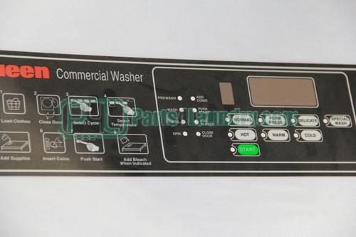 F231489 Decal 18/20 EC Control