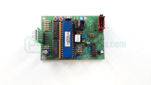 F0370410-10P Coin Counter Board