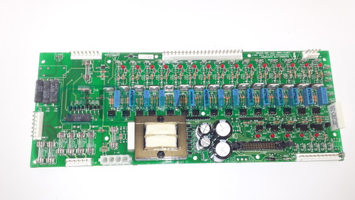 F037044860-1 Millennium Output Board V-Speed 220V