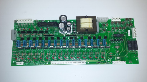 F037044860-2 Millennium Output Board Opl 220V